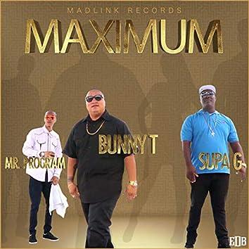 Maximum (feat. Mr. Program & Supa G)