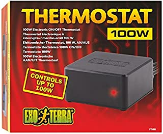 Hagen Exo Terra ON/Off Thermostat (100 Watt)