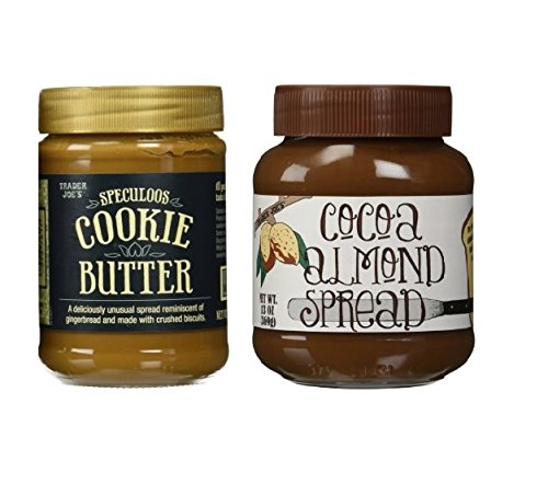 Trader Joe's Speculoos Max 49% OFF Ranking TOP15 Cookie Oz Butter Joeâ 14.1