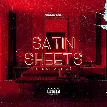Satin Sheets (feat. Xeita)