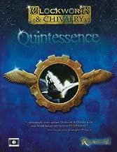 Quintessence *OP (Clockwork & Chivalry)