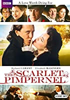 The Scarlet Pimpernel: The Complete Series