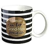 Draeger - Mug Original - Tasse À Thé à offrir en cadeau à vos proches - Tasse À...