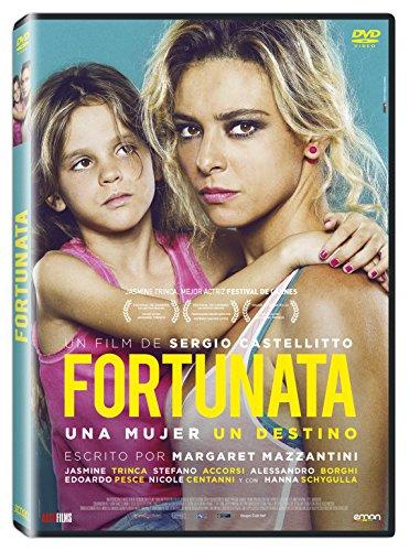 Fortunata [DVD]