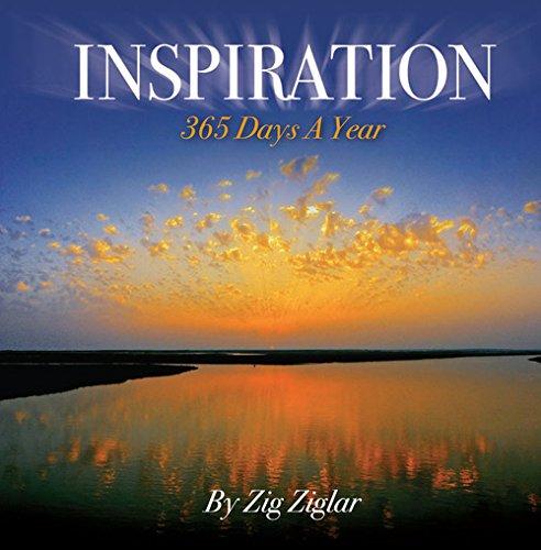Inspiratie 365: Zig Ziglars Favorite Quotes