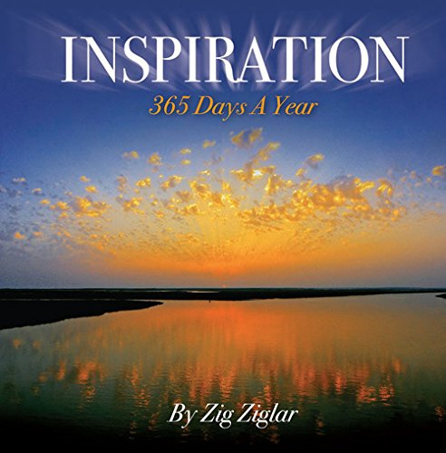 Inspiration: 365 Days a Year