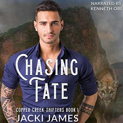 Chasing Fate cover art