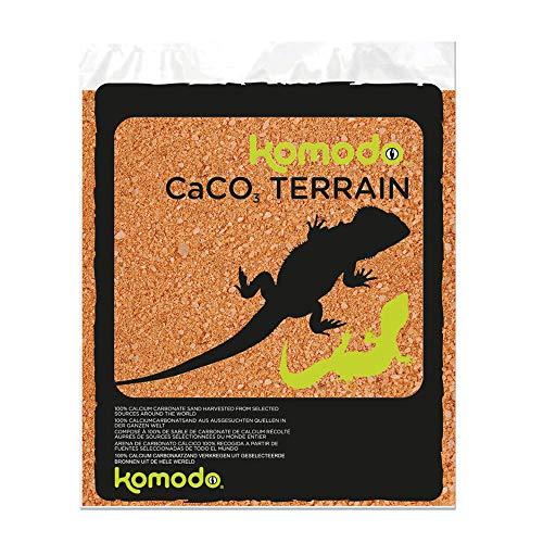 Komodo Sac de Sable Caco Terracotta 4 kg