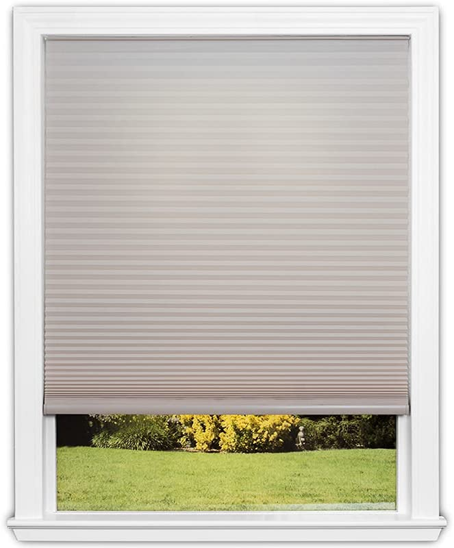Redi Shdae Easy Lift Trim-At-Home 25% OFF Light Tampa Mall Filter Cellular Cordless