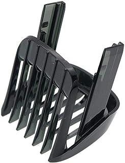 hook.s Accesorio de Repuesto Peine de Barba Compatible para Philips Hair Clipper HC3400 HC3410 HC3420 HC3422 HC3426 HC5410...