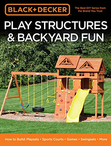 Best playgrounds for backyards