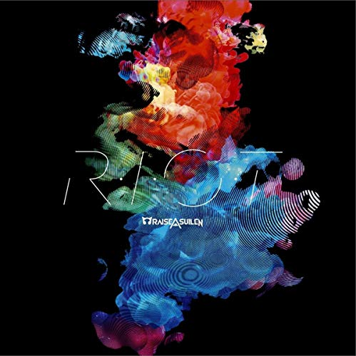 [Single]R・I・O・T – RAISE A SUILEN[FLAC + MP3]