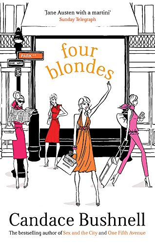 Four Blondes (Poches Anglais)