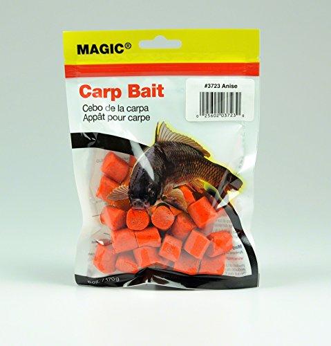 Magic 3723 Carp Bait