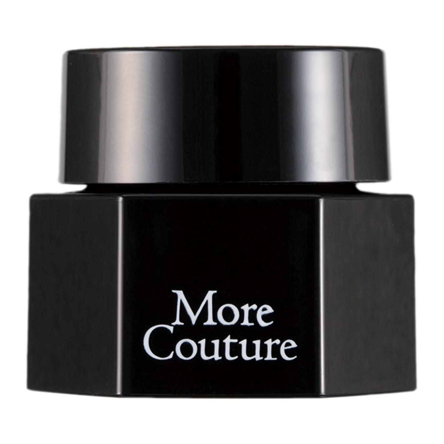 細断社交的芸術的More Couture MoreGel カラージェル 051 スモーキーグレー 5g