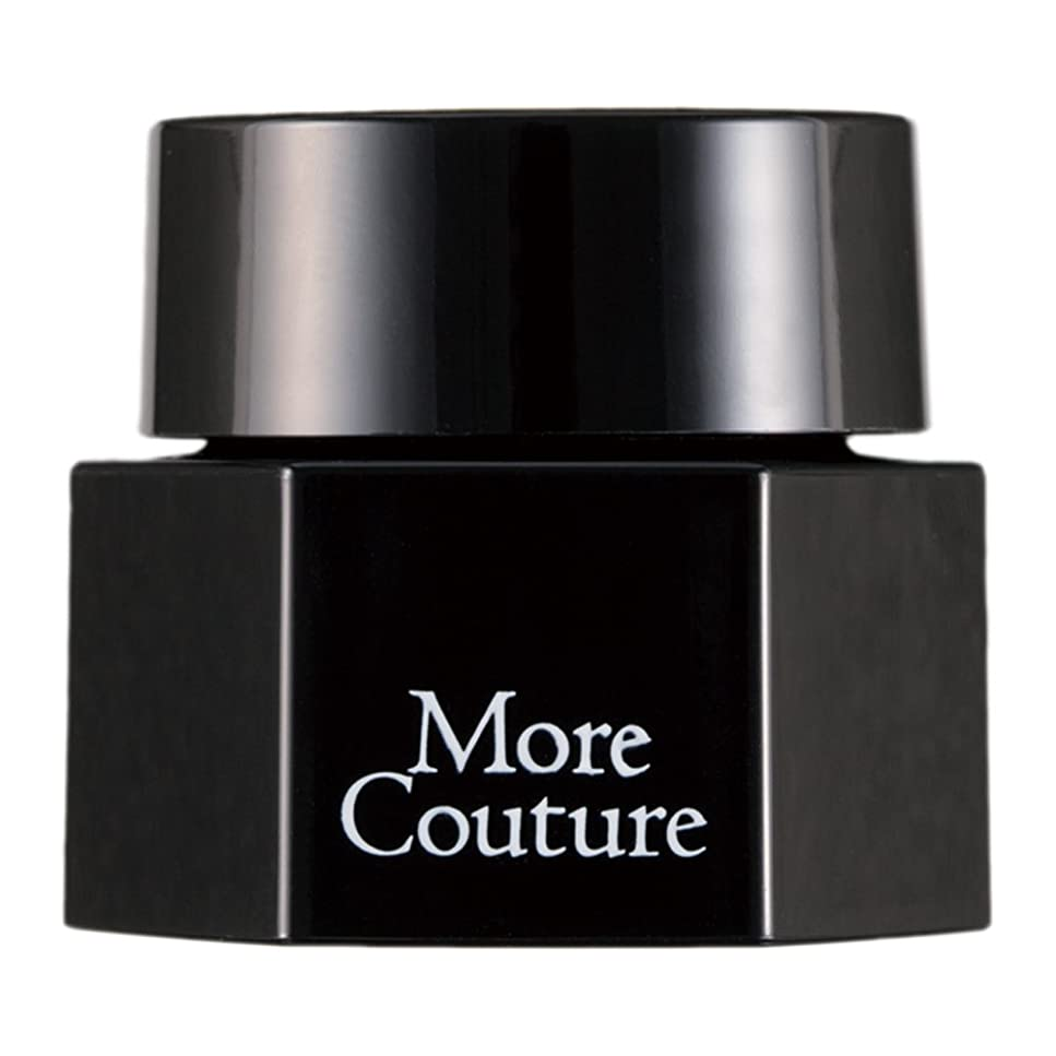 ラウンジロマンチック神秘的なMore Couture MoreGel カラージェル 051 スモーキーグレー 5g