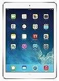 Apple iPad Air 16 Go Wi-Fi - Argent (Reconditionné)