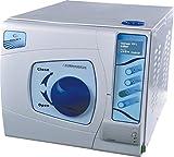 Sun Esterilizador Autoclave Dentista laboratorio estetica Clase B 23L de Levin Dental