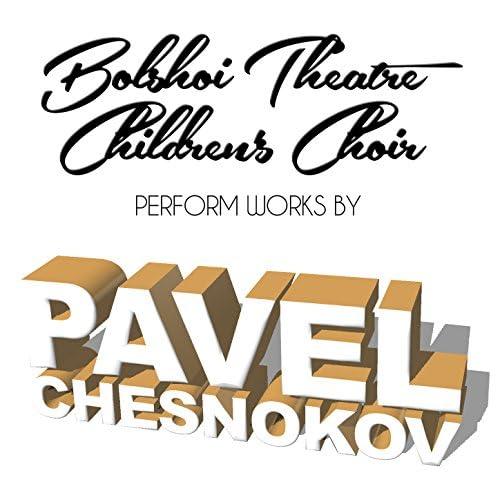 Bolshoi Theatre Children's Choir & Andrey Zaboronok