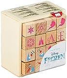 Multiprint- Disney Frozen 47883-Mini Timbri, 47883