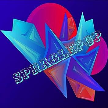Spraglepop (feat. Martin Hagen)