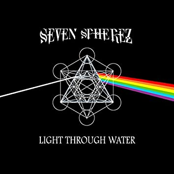 Light Through Water