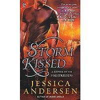 Storm Kissed(ISBN=9780451233752) 英文原版