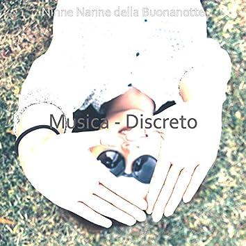 Musica - Discreto