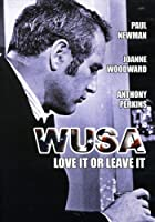Wusa [DVD] [Import]