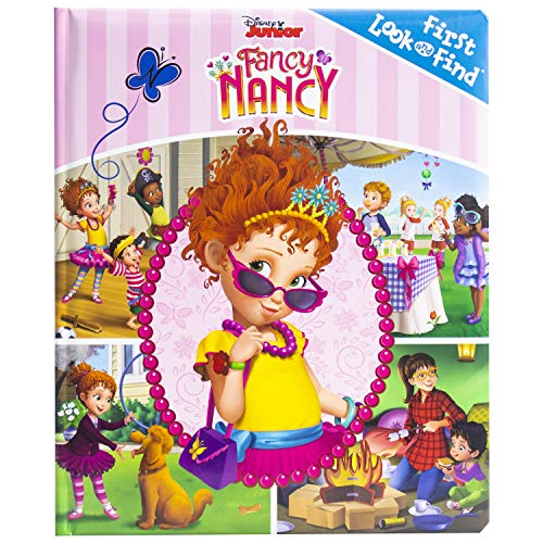 Fancy Nancy - My First Look and Find - PI Kids