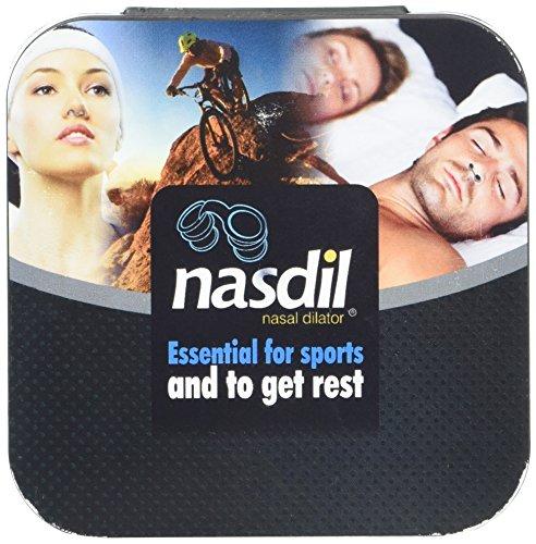 Nasdil Nasdil y Filtro Especial Alergias - 100 gr