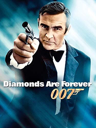 Diamonds Are Forever (4K UHD)