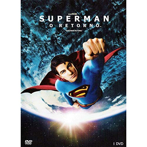 Superman O Retorno [DVD]
