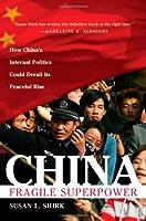 SHIRK : CHINA