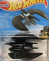 HOT WHEELS ホットウィール バットマン batman バットプレーン batplane #56