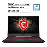 2020 Newest MSI GL65 15.6 Inch FHD 1080P Gaming...