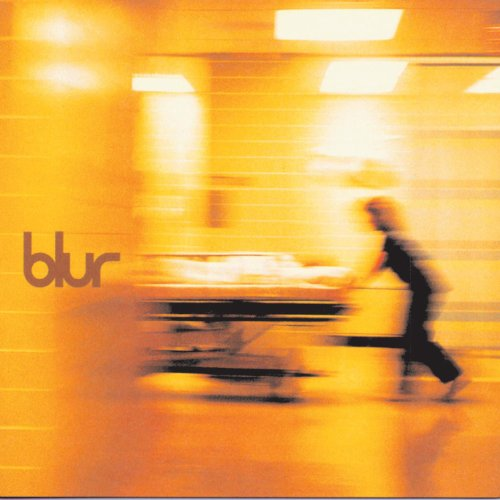 Blur [Vinilo]