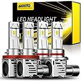 Brighter Headlights