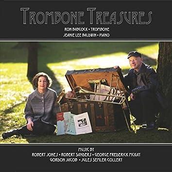 Trombone Treasures