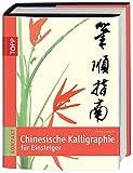 Chinesische Kalligraphie für Einsteiger (TOPP KOMPAKT)