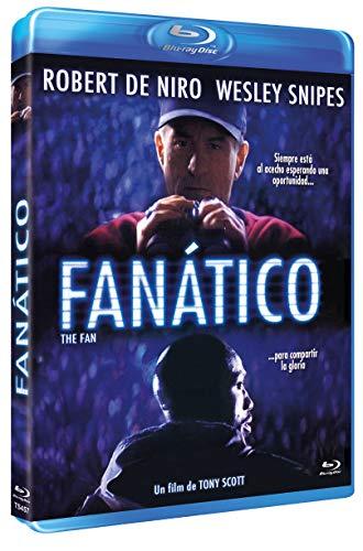 Fanático BD 1996 The Fan [Blu-ray]