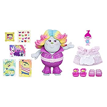 Trolls DreamWorks Bridget Exclusive Doll Playset