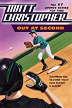 Out at Second (Matt Christopher Sports Classics)