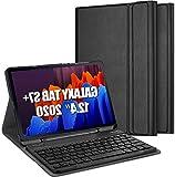 ProCase Keyboard Case for Galaxy Tab S7 Plus (Model SM-T970