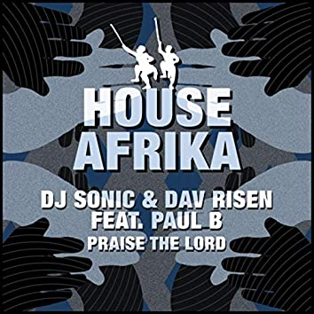 Praise The Lord EP