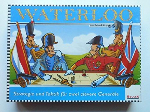 Waterloo - Relaxx