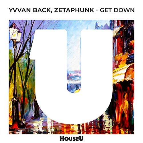 Yvvan Back & Zetaphunk
