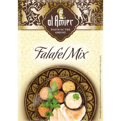 Al Amier Falafel-Mix 200 G