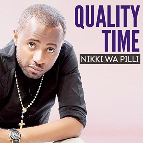 Nikki Wa Pilli feat. Gnako & Chin Bees