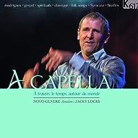 ア・カペラ (A Capella / Novo Genere) [輸入盤]